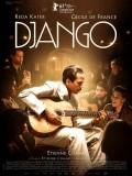 Django, Affiche