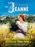 La Papesse Jeanne, Affiche