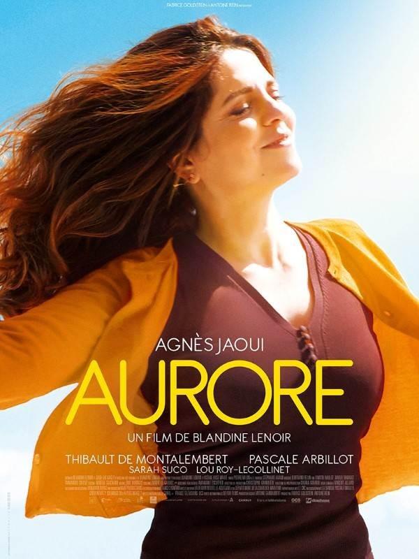 Aurore, Affiche