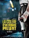 La Colère d'un homme patient, Affiche