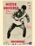Mister Universo, Affiche