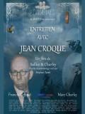 Entretien avec Jean Croque, Affiche
