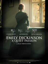 Emily Dickinson, a Quiet Passion, Affiche