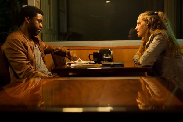 Chadwick Boseman, Teresa Palmer