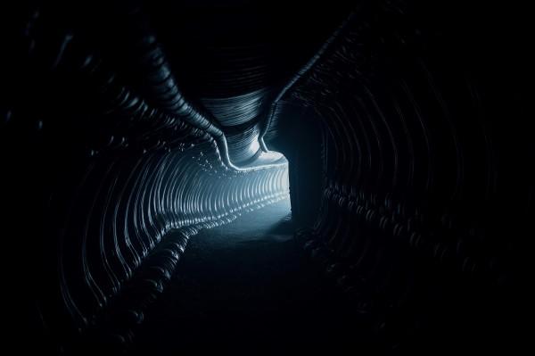 Alien : Covenant, extrait