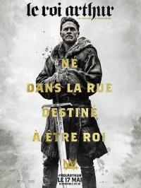 Le roi Arthur : la légende d