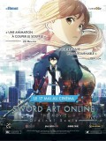 Sword Art Online : The Movie, Affiche