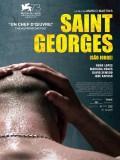 Saint Georges, Affiche