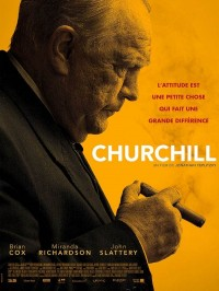 Churchill, Affiche