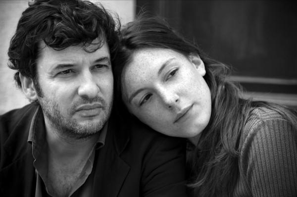 Eric Caravaca, Louise Chevillotte