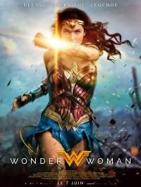 Wonder Woman, Affiche