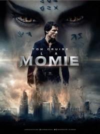 La Momie, Affiche