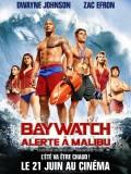 Baywatch : alerte à Malibu, Affiche