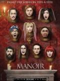 Le Manoir, Affiche