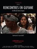 Rencontres en Guyane, Affiche