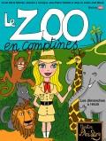 Zoo en comptines au Théâtre Paris Story