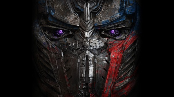 Transformers : The Last Knight, extrait