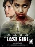 The Last Girl : celle qui a tous les dons, Affiche