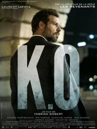 K.O., Affiche