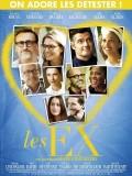 Les Ex, Affiche