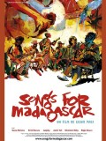 Songs for Madagascar, Affiche