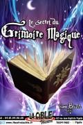 Le Secret du grimoire magique : Affiche