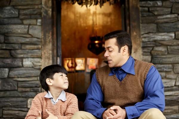 Personnage, Salman Khan