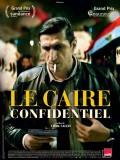 Le Caire confidentiel, Affiche