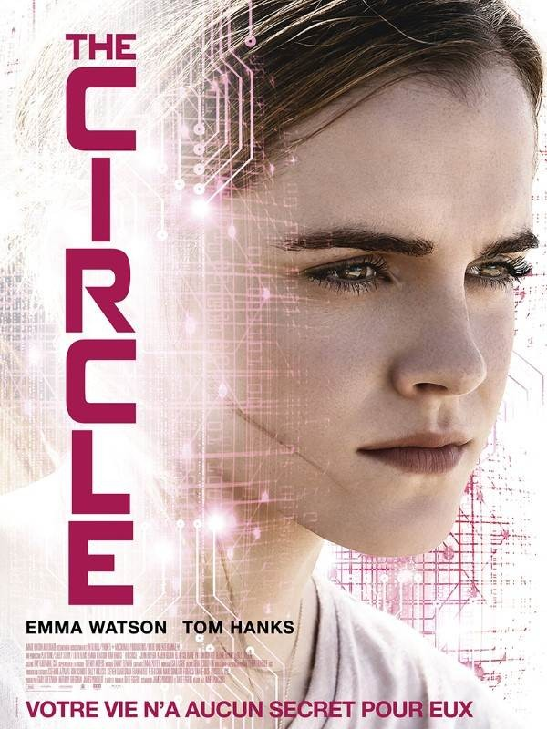 The Circle, Affiche