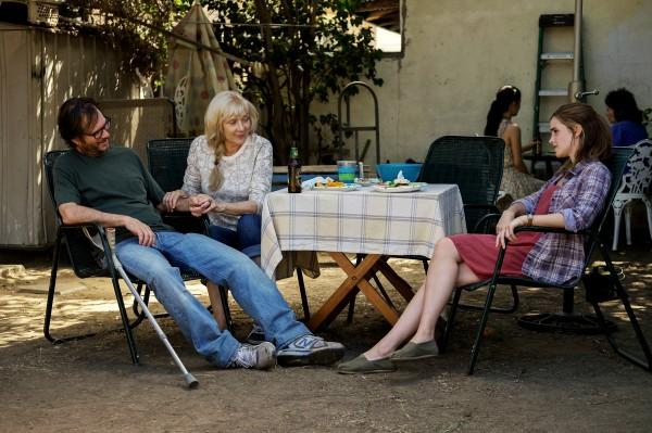 Bill Paxton, Glenne Headly, Emma Watson