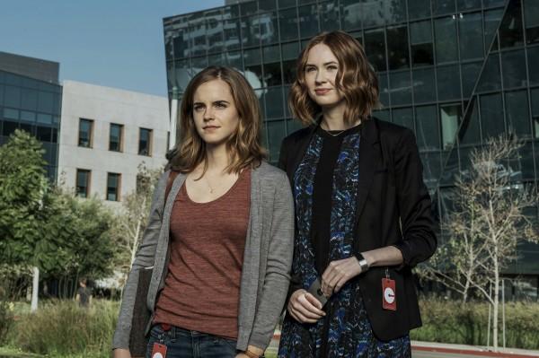 Emma Watson, Karen Gillan