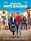 Mission pays basque, Affiche