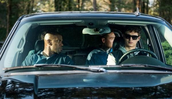 Jamie Foxx (Bats), Lanny Joon (JD), Ansel Elgort
