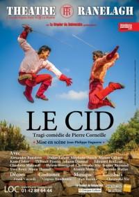 Le Cid au Théâtre Ranelagh
