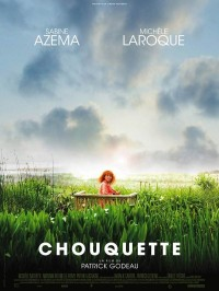 Chouquette, Affiche