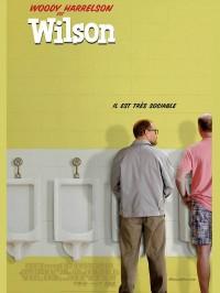 Wilson, Affiche