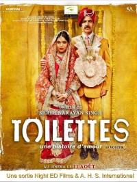 Toilettes : une histoire d