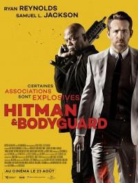 Hitman & Bodyguard, Affiche