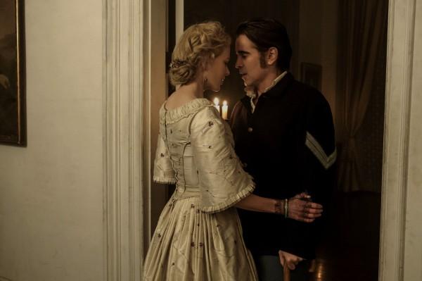 Nicole Kidman, Colin Farrell