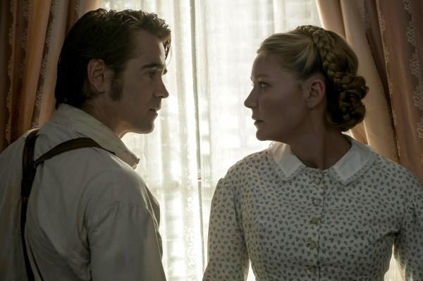 Colin Farrell, Kirsten Dunst
