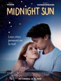 Midnight Sun, Affiche