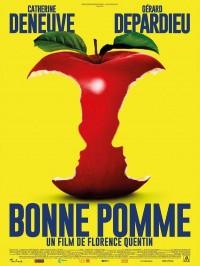 Bonne pomme, Affiche