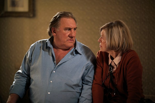 Gérard Depardieu, Chantal Ladesou