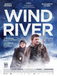 Wind River, Affiche