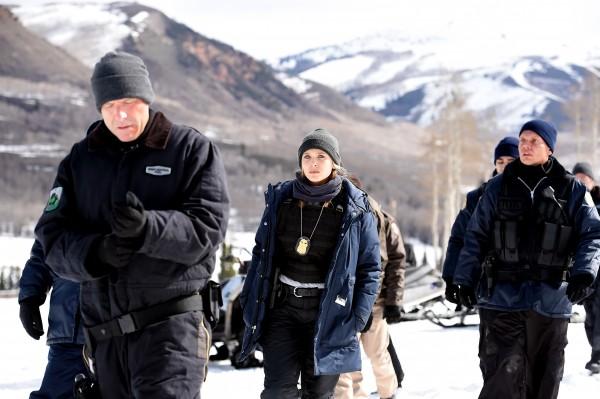 Personnage, Elizabeth Olsen, personnage