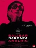 Barbara, Affiche