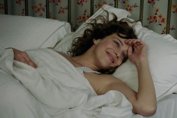 Céline  Sallette