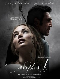 Mother !, Affiche