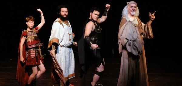 Les 12 travaux d'Hercule (ou presque)