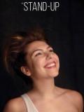 Clara Lefort : Tiens-toi debout